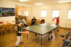 Turnaj ve stolním tenise 2014